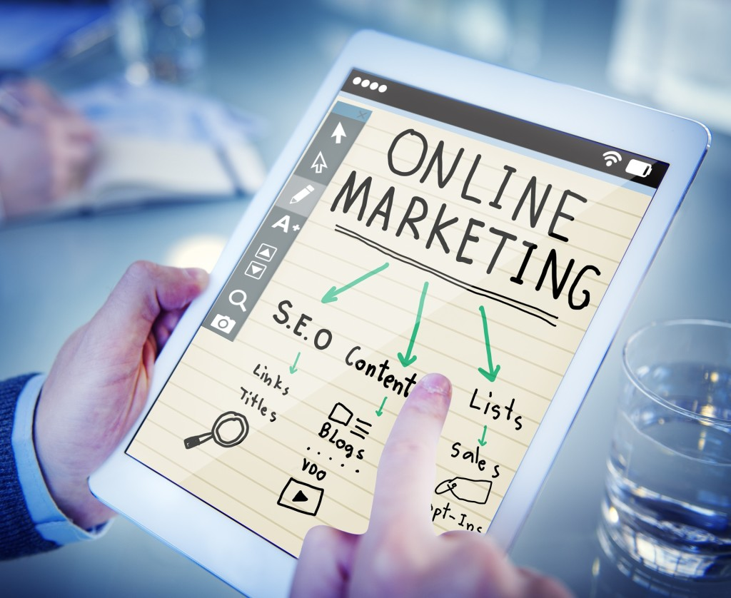Tips on improving your online marketing strategy